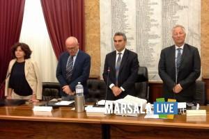 consiglio-comunale-marsala-minuto-di raccoglimento