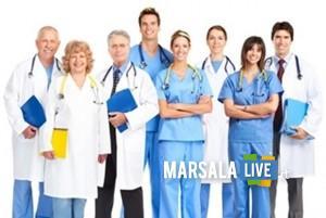 dottori medici infermieri