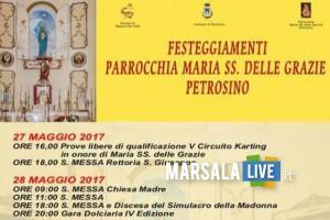 festa Maria SS delle Grazie Petrosino