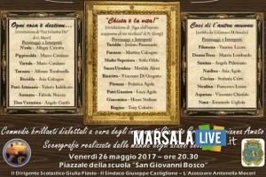 locandina Chista è la vita_Campobello 26.05.2017