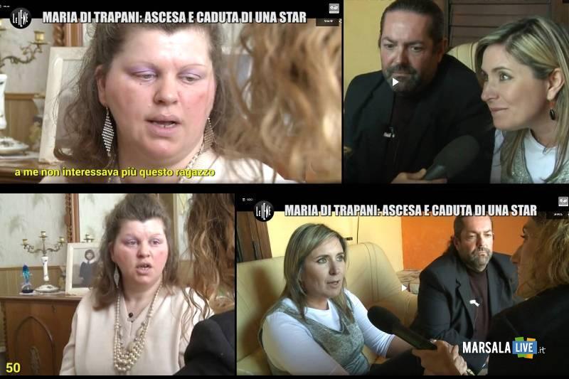 maria-di-trapani-a-le-iene-alberto-lipari-rosalba-platano-stranamuri