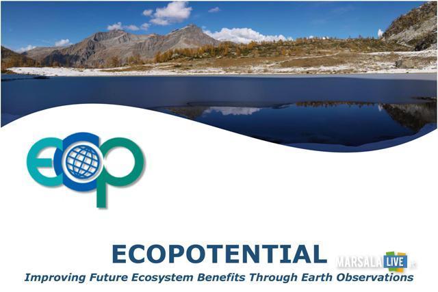 progetto-Horizon-2020-Ecopotential-Amp-Egadi-Enea-