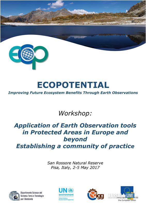 progetto-Horizon-2020-Ecopotential-Amp-Egadi-Enea
