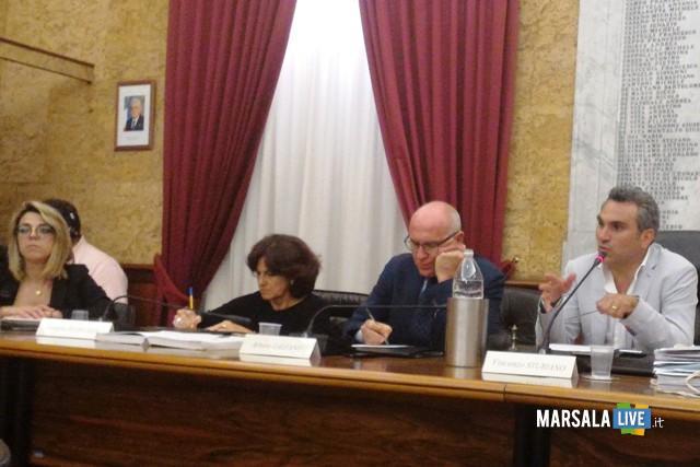 Consiglio Comunale di Marsala