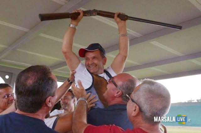 34^GoldCupBeretta - Il vincitore Nicolò Anastasi