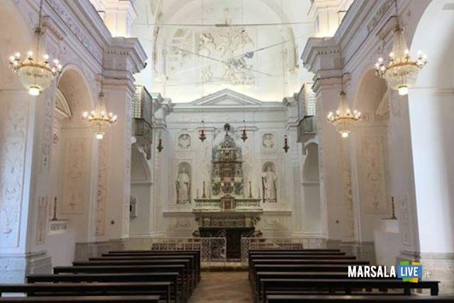 Chiesa Santissimo Salvatore Erice