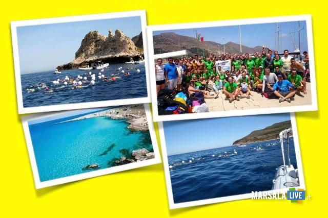 Egadi Swim Race favignana