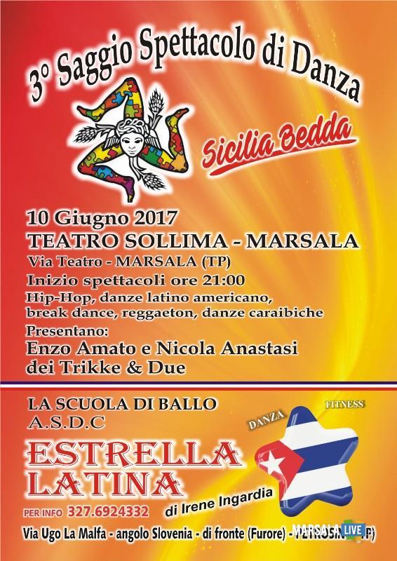 Estrella Latina A4 1