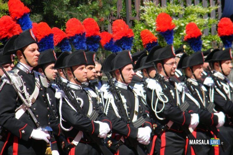 Avellino, l'Arma dei Carabinieri festeggia il 203° anniversario