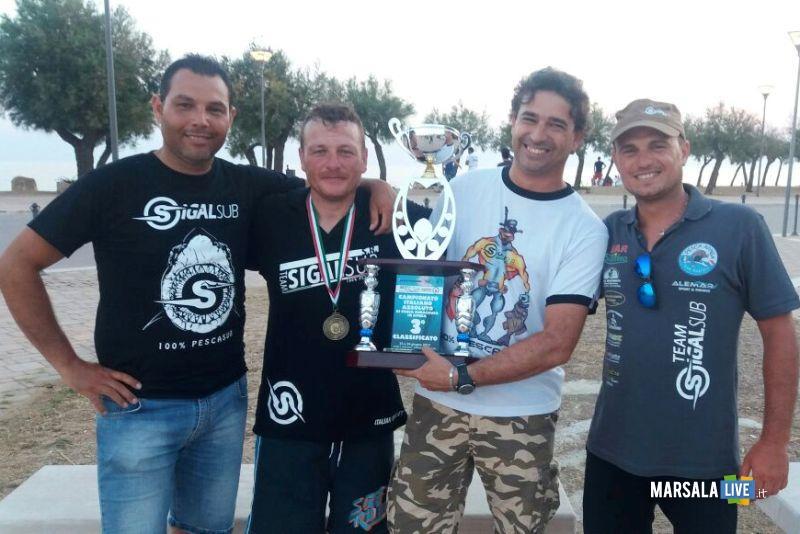 Giuseppe-Bonomo-Campionato-Italiano-Assoluto-Pesca-in-Apnea-e-Lombardo-Giuseppe (2)