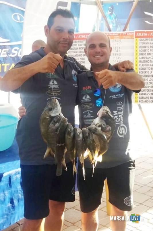 Giuseppe-Bonomo-Campionato-Italiano-Assoluto-Pesca-in-Apnea-e-Lombardo-Giuseppe (3)