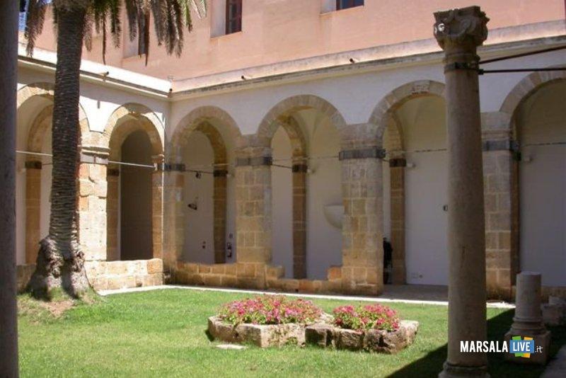 MARSALA, Convento del Carmine, 1