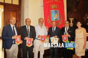 Marsala-delegazioni-Lions-al-Palazzo-Municipale