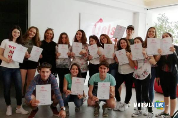 Marsala il Liceo Classico Cambridge a Malta