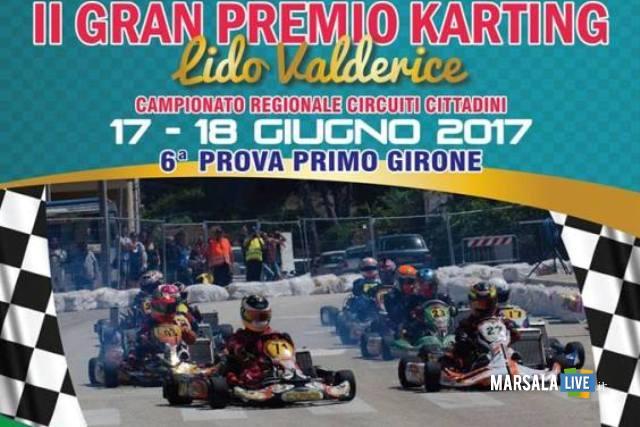 Regionale Karting Circuiti Cittadini Valderice home