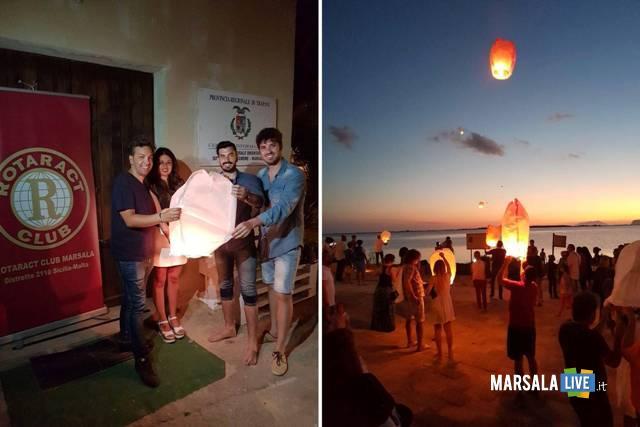 Una-lanterna-per-un-desiderio-club-Rotaract-Marsala-Kairos.