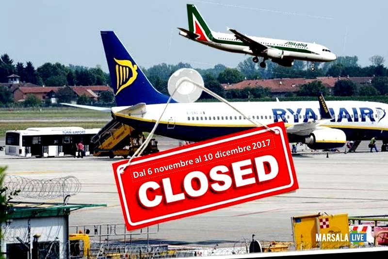 aeroporto-trapani-birgi-chiuso-2017-alitalia-ryanair