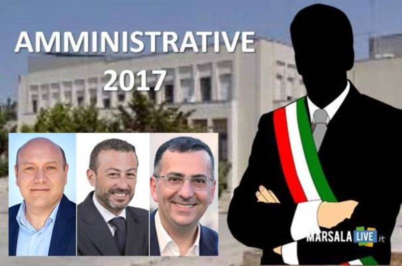 amministrative-petrosino-Vincenzo-D-Alberti-Vito-Messina-e-Gaspare-Giacalone