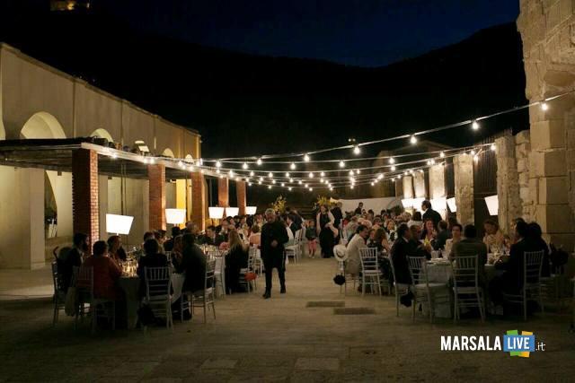 Matrimonio Spiaggia Favignana : Matrimonio da favola favignana il ricevimento curato dallo chef
