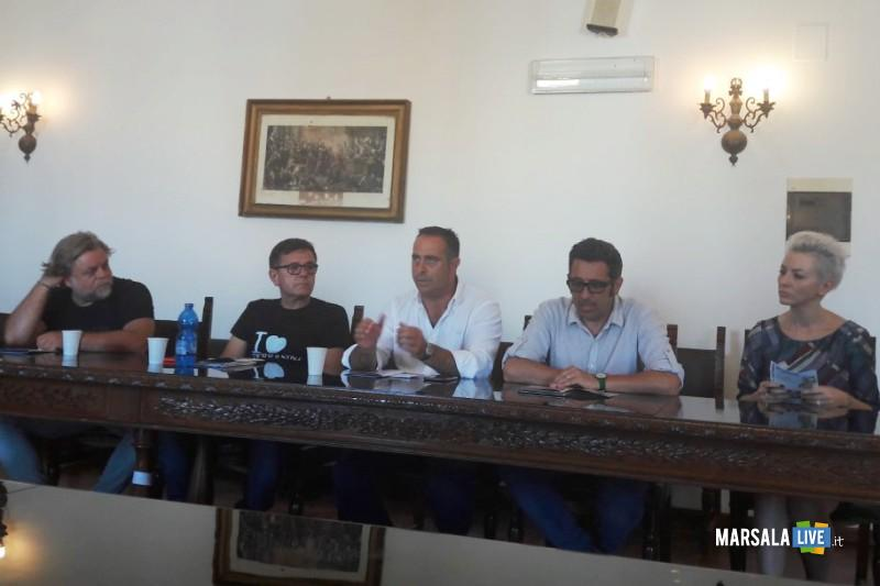 conferenza I Love terrasini