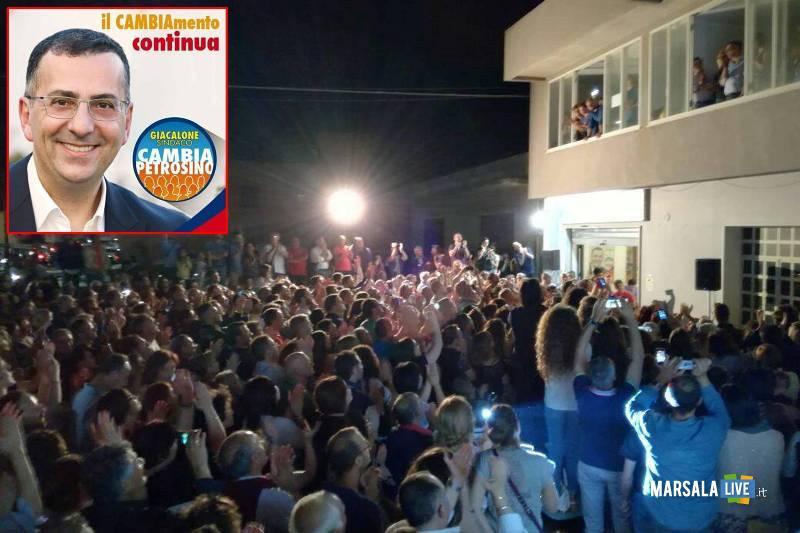 elezione-gaspare-giacalone-petrosino-2017