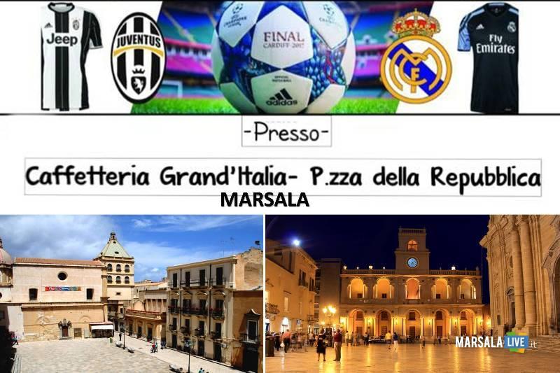 juventus-real-madrid-piazza-della-repubblica-marsala-