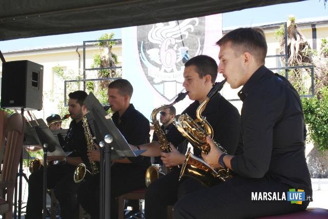 musicisti del conservatorio A. Scontrino di Trapani