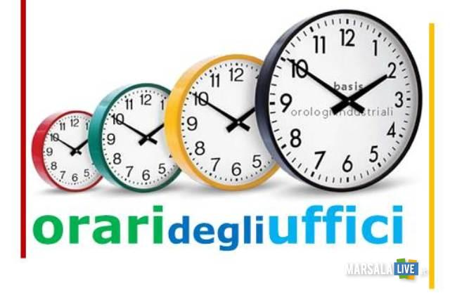 orologi_orari_uffici_Marsala
