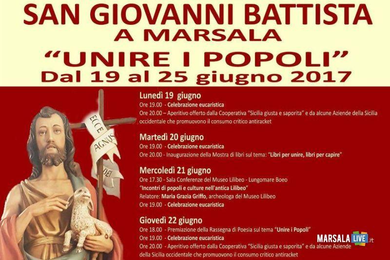 volantino San Giovanni marsala 2