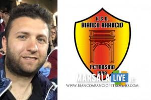 Bianco Arancio Petrosino Matteo Fabio Anastasi