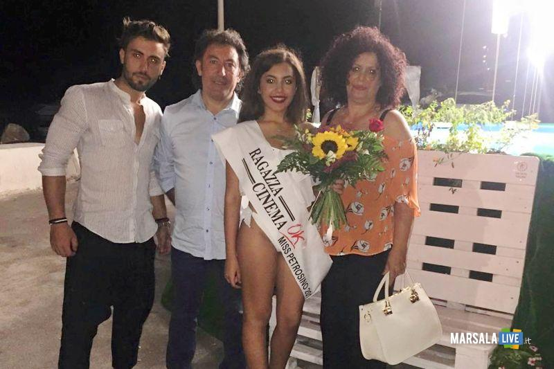 Chiara De Pasquale Miss Petrosino 2017
