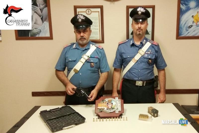 Luigi Caraccioli carabinieri