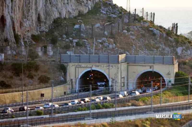 Incidente mortale sulla Palermo-Mazara-A29