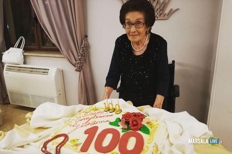 Lombardo-Giannina-giovanna-compie-100-anni-marsala-Petrosino (2)