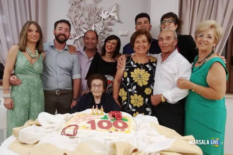 Lombardo-Giannina-giovanna-compie-100-anni-marsala-Petrosino (3)