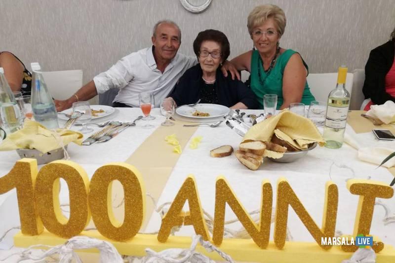 Lombardo-Giannina-giovanna-compie-100-anni-marsala-Petrosino (4)