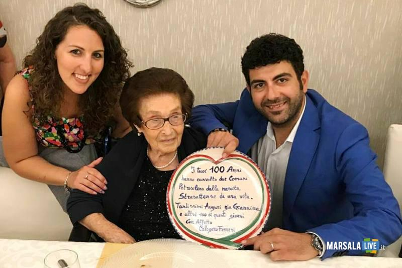Lombardo-Giannina-giovanna-compie-100-anni-marsala-Petrosino (5)