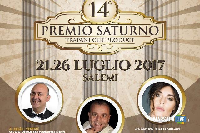 Premio Saturno 2017