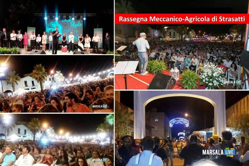 Rassegna Meccanico-Agricola di Strasatti-2017