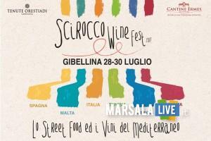 SCIROCCO wine fest gibellina 2017