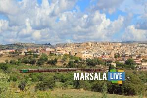 Treni Storici di Fondazione FS Italiane in Sicilia