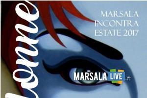 VOLTI DI DONNE MARSALA-