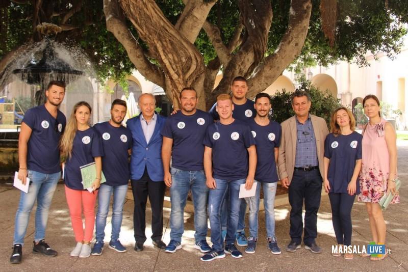 guardie volontarie Marsala