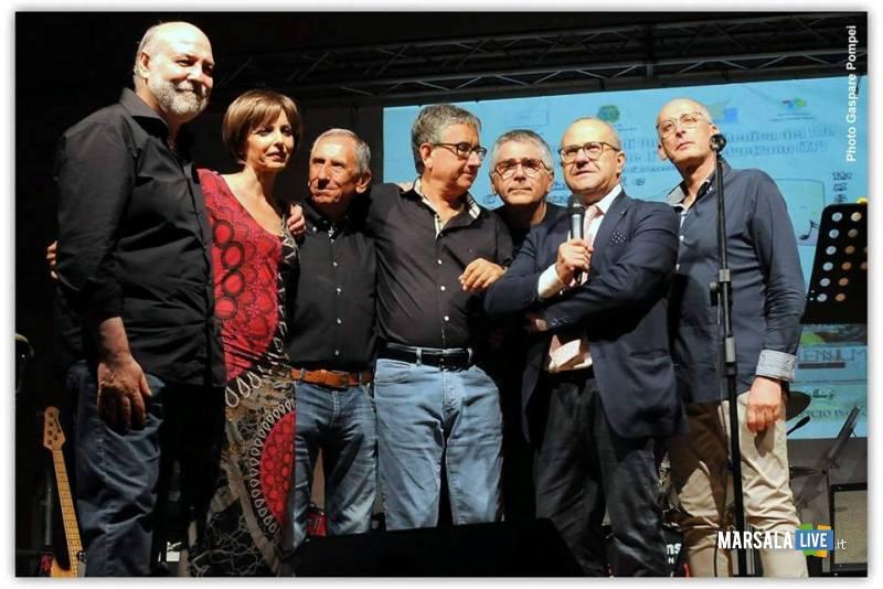 spettacolo Fimmini e Amuri reparto oncologia baglio florio 21.07.2017