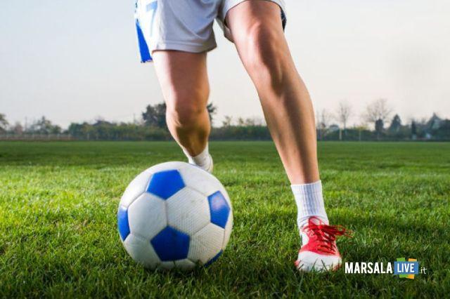 stage di selezione calcio