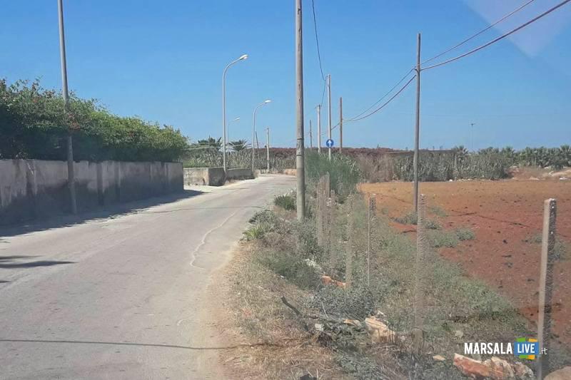 strada Lido Sibiliana Petrosino marsala 6