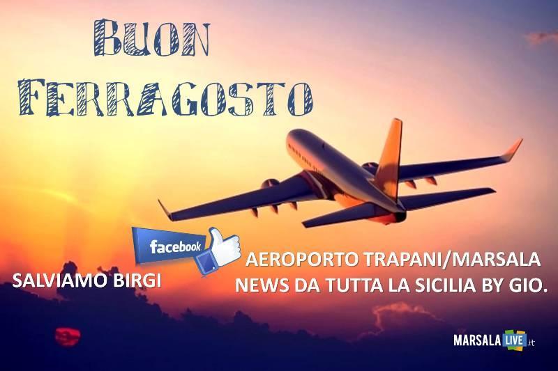 AEROPORTO TRAPANI MARSALA NEWS DA TUTTA LA SICILIA SALVIAMO BIRGI