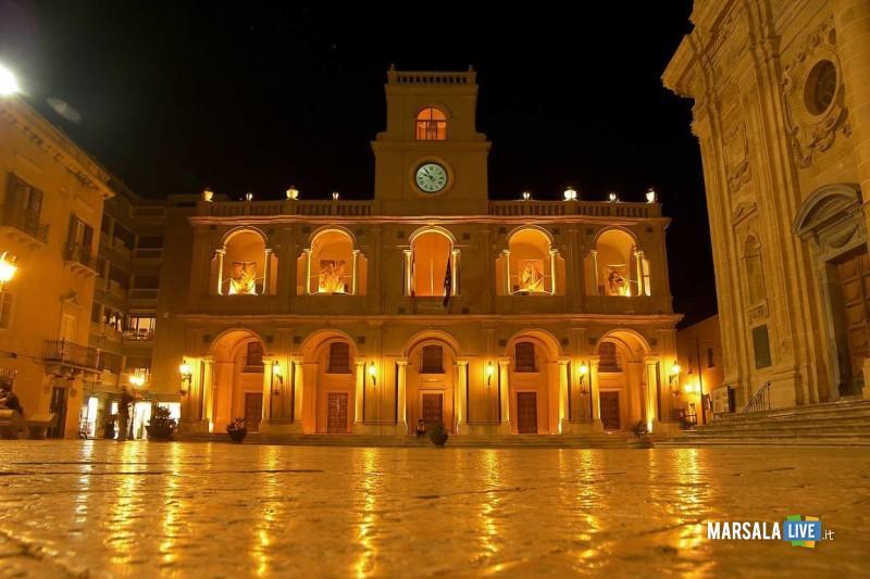 Marsala-palazzo-VII-aprile-loggia-piazza-della-repubblica