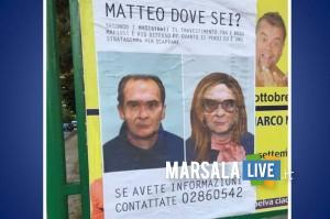 Matteo Messina Denaro Drag queen