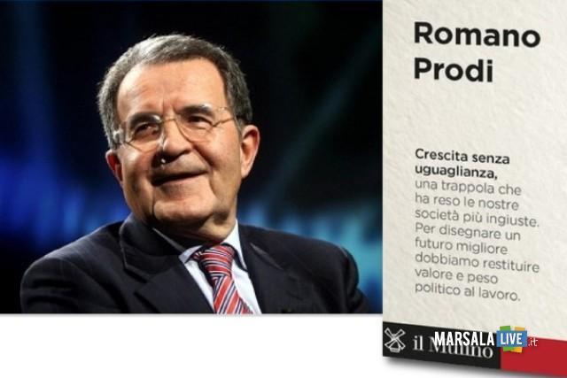 Romano Prodi Il Piano Inclinato.